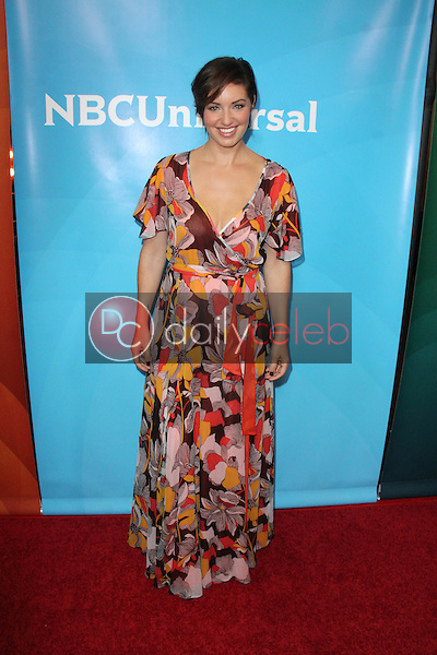Bianca Kajlich<br />