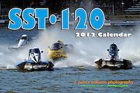 2012 SST-120 Calendar