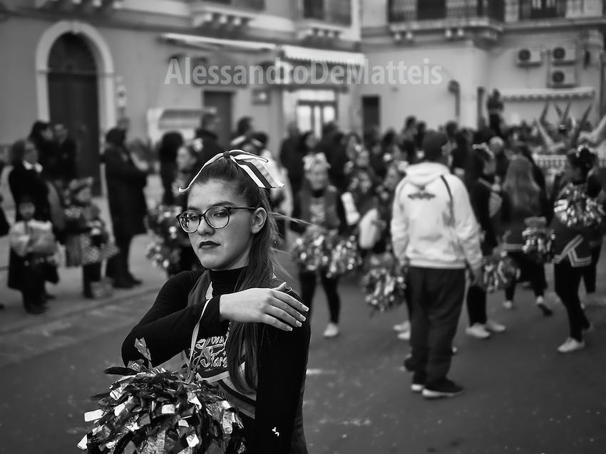 Carnevale di Gallipoli 2015