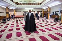 2016/02/26 Berlin | Imam Mohamed Taha Sabri
