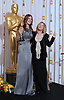 "KATHYRN BIGELOW AND BARBARA STRIESAND.at the 82nd Annual Academy Awards at the Kodak Theatre in Hollywood, CA, on Sunday, March 7, 2010..Mandatory Photo Credit: Newspix International..**ALL FEES PAYABLE TO: ""NEWSPIX INTERNATIONAL""**..PHOTO CREDIT MANDATORY!!: NEWSPIX INTERNATIONAL(Failure to credit will incur a surcharge of 100% of reproduction fees)..IMMEDIATE CONFIRMATION OF USAGE REQUIRED:.Newspix International, 31 Chinnery Hill, Bishop's Stortford, ENGLAND CM23 3PS.Tel:+441279 324672  ; Fax: +441279656877.Mobile:  0777568 1153.e-mail: info@newspixinternational.co.uk"