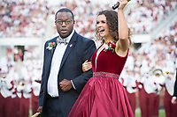 (photo by Russ Houston / © Mississippi State University)