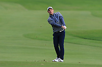 Lorenzo Scalise (ITA) on the 7th fairway during Round 2 of the Challenge Tour Grand Final 2019 at Club de Golf Alcanada, Port d'Alcúdia, Mallorca, Spain on Friday 8th November 2019.<br /> Picture:  Thos Caffrey / Golffile<br /> <br /> All photo usage must carry mandatory copyright credit (© Golffile | Thos Caffrey)
