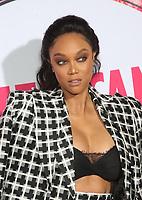 18 November 2019 - Hollywood, California - Tyra Banks. 2019 American Influencer Awards held at Dolby Theatre. Photo Credit: FS/AdMedia