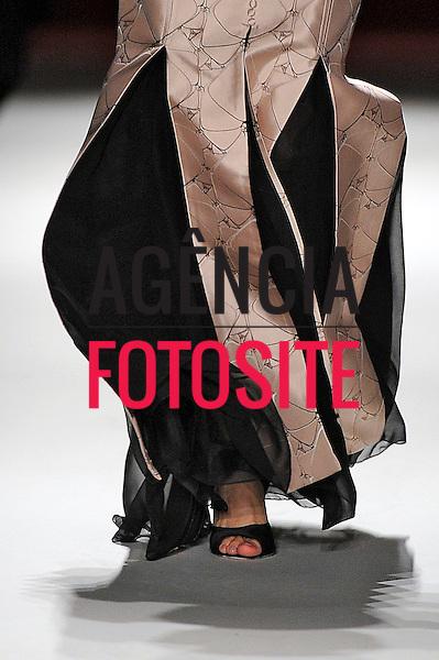 New York, EUA &ndash; 11/02/2013 - Desfile de Carolina Herrera durante o New York Fashion Week  -  Inverno 2013. <br /> Foto: Firstview/FOTOSITE