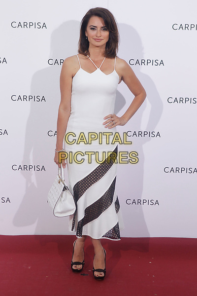 MADRID, SPAIN-May 09: Penelope Cruz attends the presentation of the new Caprisa stores in Madrid at the Italian embassy in Madrid, Spain May09, 2017. <br /> CAP/MPI/JOL<br /> &copy;JOL/MPI/Capital Pictures
