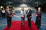 Kings College - Covered Tennis Court Opening, 8 May 2019