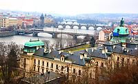 FEB 28 Prague, Czech Republic