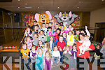 ..SHOW: Hundreds of childrens with their parents whet to the Grand Hotel, Tralee to se Tom and Jerry Show on Sunday..