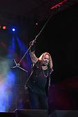 MIAMI, FL - NOVEMBER 04: Vince Neil performs at The Magic City Casino on November 4, 2017 in Miami, Florida. Credit Larry Marano © 2017