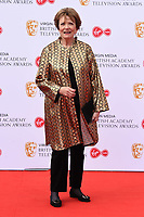 Baroness Bakewell<br /> arriving for the BAFTA TV Awards 2019 at the Royal Festival Hall, London<br /> <br /> ©Ash Knotek  D3501  12/05/2019