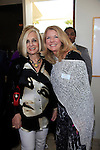 PALM SPRINGS - APR 27: Helene Galen, Meg Thomas at a cultivation event for The Actors Fund at a private residence on April 27, 2016 in Palm Springs, California