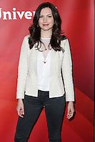 PASADENA, CA, USA - APRIL 08: Jill Flint at the NBCUniversal Summer Press Day 2014 held at The Langham Huntington Hotel and Spa on April 8, 2014 in Pasadena, California, United States. (Photo by Xavier Collin/Celebrity Monitor)