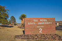 Sul Ross State University Entrance2