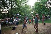 Bubble Show, Saxapahaw