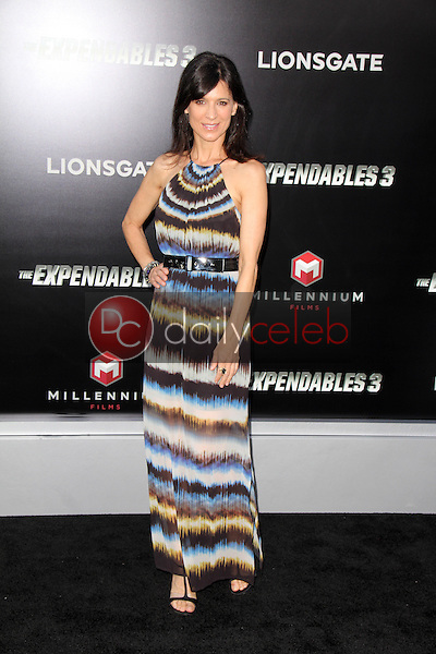 Perrey Reeves<br />