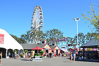 Orange County Fair And Event Center Costa Mesa California