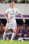 Denis Cheryshev of Real Madrid CF in action during the FC Internazionale Milano vs Real Madrid  as part of the International Champions Cup 2015 at the Tianhe Sports Centre on 27 July 2015 in Guangzhou, China. Photo by Aitor Alcalde / Power Sport Images