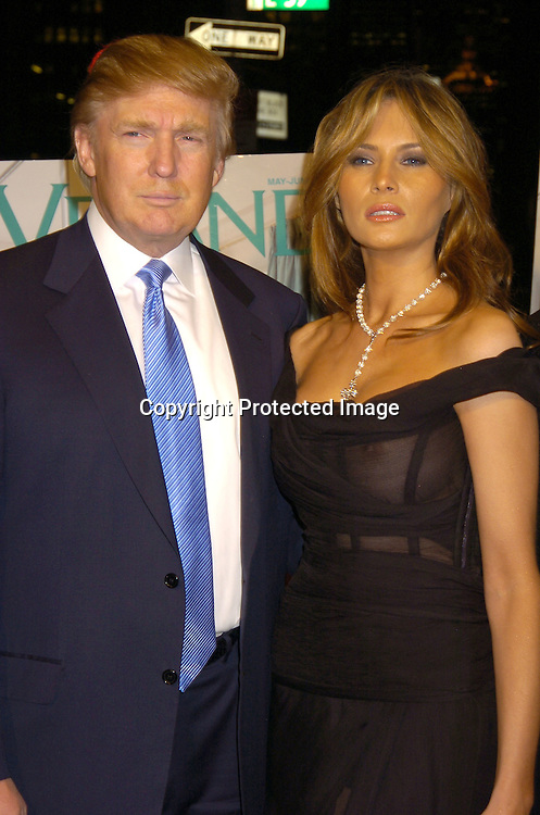 6570 Donald Trump And Melania Jpg Robin Platzer Twin Images