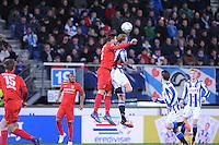 VOETBAL: HEERENVEEN: 06-02-16, Abe Lenstra Stadion, SC Heerenveen - FC Twente, uitslag 1-3, Henk Veerman, ©foto Martin de Jong