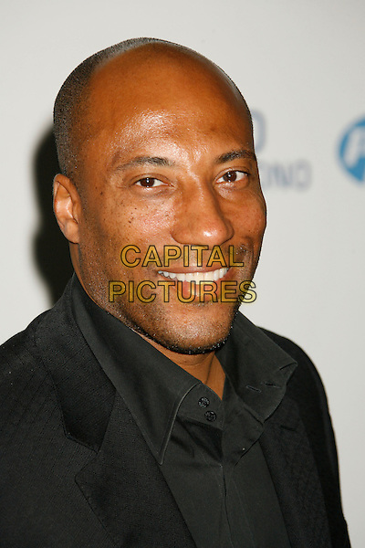 "BYRON ALLEN.14th Annual Race to Erase MS Themed ""Dance to Erase MS"" held at the Century Plaza Hotel, Century City, California, USA, 13 April 2007..portrait headshot.CAP/ADM/RE.©Russ Elliot/AdMedia/Capital Pictures."