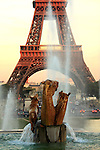 City of Paris. Paris. France