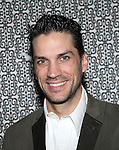 Will Swenson attending the Opening Night Performance After Party for the Manhattan Theatre Club's 'Murder Ballad' at Suite 55 in New York City on 11/15/2012