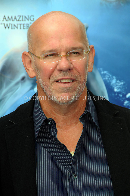 WWW.ACEPIXS.COM . . . . .  ....September 17 2011, LA....Director Charles Martin Smith arriving at the Premiere of 'Dolphin Tale' at The Village Theatre on September 17, 2011 in Westwood, California. ....Please byline: PETER WEST - ACE PICTURES.... *** ***..Ace Pictures, Inc:  ..Philip Vaughan (212) 243-8787 or (646) 679 0430..e-mail: info@acepixs.com..web: http://www.acepixs.com