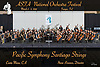 Pacific Symphony Santiago Strings