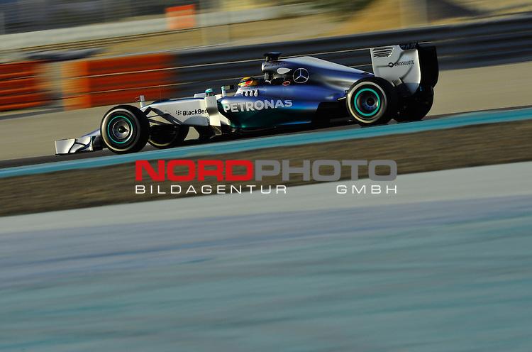 Lewis Hamilton (GBR), Mercedes GP<br />  Foto &copy; nph / Mathis