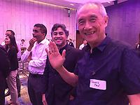 Malaysia Alumni Event 2017