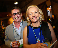 Chimpanzee Sanctuary Northwest Hoot! Gala at the Foundry in Seattle, WA on April 30, 2016. (photo © Karen Ducey Photography)