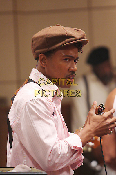 COLUMBUS SHORT.in Cadillac Records.*Filmstill - Editorial Use Only*.CAP/FB.Supplied by Capital Pictures.