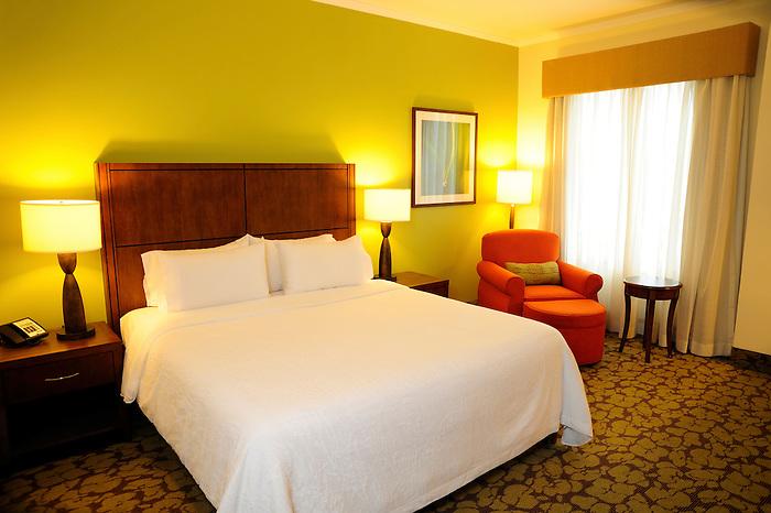 Hotel Hilton Garden Inn / Ciudad de Panamá.