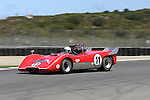 32nd Rolex Monterey Historic Automobile Races, 2005