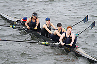 Crew: 298  Emanuel Sch  Event: Junior Fours<br /> <br /> Schools' Head of the River 2017<br /> <br /> To purchase this photo, or to see pricing information for Prints and Downloads, click the blue 'Add to Cart' button at the top-right of the page.