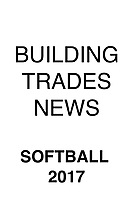 Building Trades News 2017 Softball