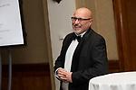 HEA Awards Dinner 2017.<br /> 02.11.17<br /> Photo: Pradip Kotecha<br /> &copy;Fotowales