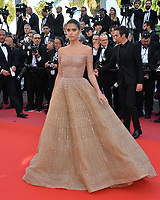 Sara Sampaio at the gala screening for &quot;Girls of the Sun&quot; at the 71st Festival de Cannes, Cannes, France 12 May 2018<br /> Picture: Paul Smith/Featureflash/SilverHub 0208 004 5359 sales@silverhubmedia.com