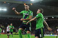 Sunderland AFC vs Southampton 07-11-15