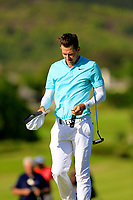 Dylan Frittelli (RSA) during the final round of the Afrasia Bank Mauritius Open played at Heritage Golf Club, Domaine Bel Ombre, Mauritius. 03/12/2017.<br /> Picture: Golffile   Phil Inglis<br /> <br /> <br /> All photo usage must carry mandatory copyright credit (&copy; Golffile   Phil Inglis)