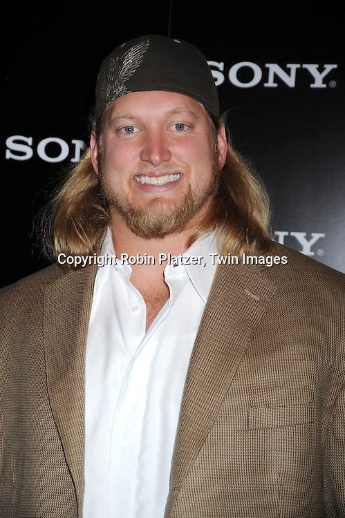 Nick Mangold, Center for the New York Jets