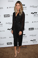 HOLLYWOOD, LOS ANGELES, CA, USA - APRIL 05: Dawn Olivieri at the 3rd Annual Reel Stories, Real Lives Benefiting The Motion Picture & Television Fund held at Milk Studios on April 5, 2014 in Hollywood, Los Angeles, California, United States. (Photo by Celebrity Monitor)