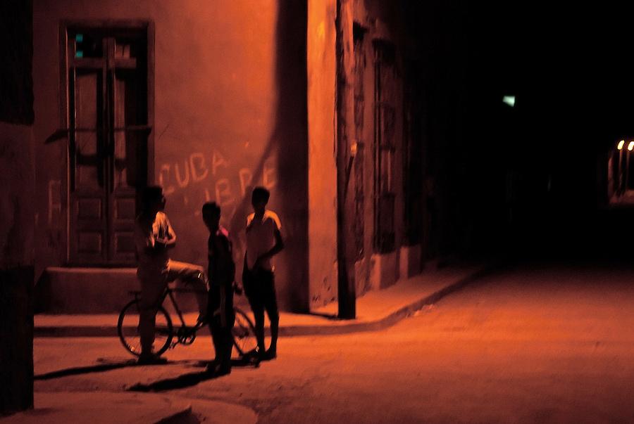 Gibara, Cuba.