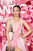 "LOS ANGELES - FEB 11:  Constance Wu at the ""Isn't It Romantic"" World Premiere at the Theatre at Ace Hotel on February 11, 2019 in Los Angeles, CA"