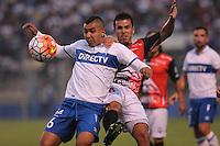 Futbol 2015 Clausura UC vs Antofagasta