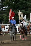 Western Rodeo events at the  Mason County Fairgrounds in Shelton, Washington on July 28, 2012.    ©2012. Jim Bryant Photo. All RIghts Reserved.
