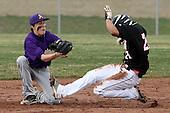 Troy at Auburn Hills Avondale, Varsity Baseball, 4/29/13