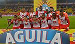 Cúcuta Deportivo venció 1-2 a Independiente Santa Fe. Fecha 2 Liga Águila I-2019.
