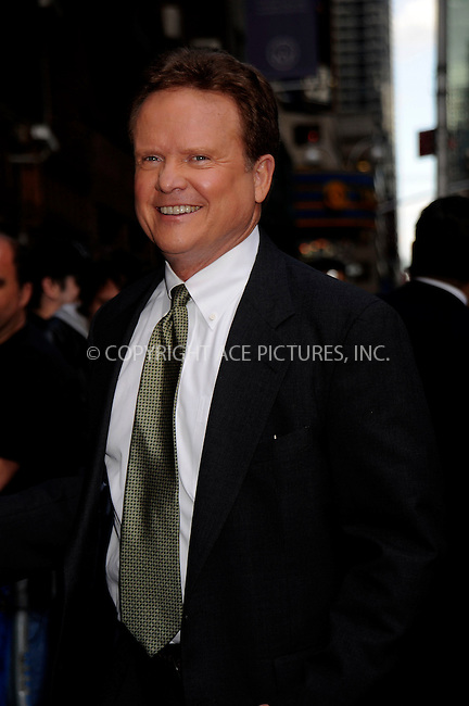 WWW.ACEPIXS.COM . . . . .....May 19, 2008. New York City....Virginia Senator Jim Webb arrives at a taping of 'The Late Show with David Letterman' at the Ed Sullivan Theater...  ....Please byline: Kristin Callahan - ACEPIXS.COM..... *** ***..Ace Pictures, Inc:  ..Philip Vaughan (646) 769 0430..e-mail: info@acepixs.com..web: http://www.acepixs.com